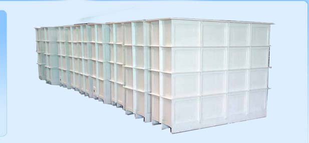 FRP Chemical Tank Manufacturers in Bangalore, Water storage
