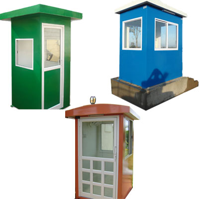 Security Cabin Manufacturers In Bangalore Frp Security