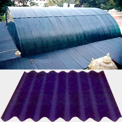 Frp Roofing Sheet Manufacturers In Bangalore Plain Sheets